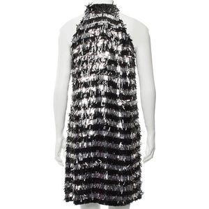 MICHAEL KORS Collection Embellished Mini w/ Tags